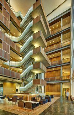 McCarthy Completes Construction of $113 Million LEED Platinum ...