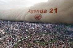 UN Agenda 21 is a program to give government control over every single piece of private property. UN Agenda 21 is pushing people out of rural communities and. Illuminati, Les Nations Unies, United Nations, Virus Del Zika, Earth Summit, California Law, Matrix, Sustainable Development, Rio De Janeiro