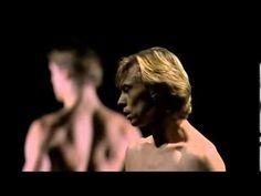 CARAVAGGIO Staatsballet Berlin  Bruno Moretti's ballet with music by Claudio Monteverdi Polina Semionova Vladimir Malakhov Staatsballett Berlin Choreography by Mauro Bigonzetti
