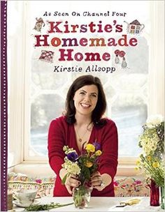 Kirstie's Homemade Home
