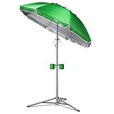 Ultimate Wondershade, Portable Sun Shade, Green