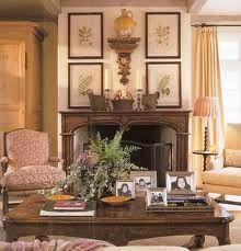 Warm, understated elegance. Charles faudree/tracy salisbury.