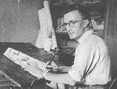 Emilio Freixas - illustrator