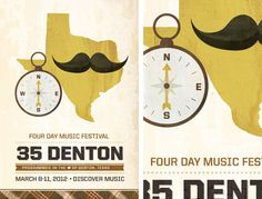 come to town during 35 Denton and you might not want to go back home
