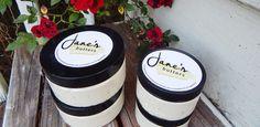Jane's Butters