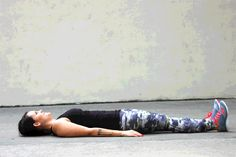 EXERCISE 7: Straight-Leg Raises
