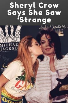 "Sheryl Crow has recently spoken out about seeing ""strange things"" when she worked as a backing singer during Michael Jackson's BAD Tour. Michael Jackson Bad Tour, Percy Jackson Characters, Sheryl Crow, Beauty Forever, Creative Wedding Photography, Cute Pins, Autumn Street Style, Funny Relatable Memes, Aesthetic Girl"