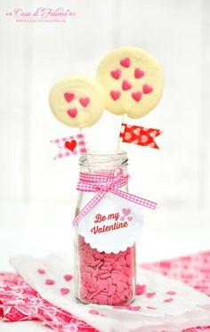 Schokolollie I Valentinstag I Geschenke aus der Küche I Casa di Falcone