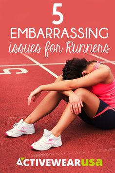 These five uncomfortable problems are common challenges for many runners. An experienced ultra-long-distance runner explains the causes and shares her hints for solving them. #running #runners #run