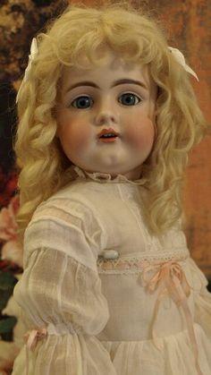 Antique Kestner 161 Doll
