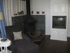 Foyer Chic - Saint-Adolphe-d'Howard