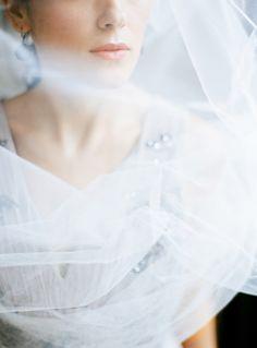 Decadent winter wedding inspiration
