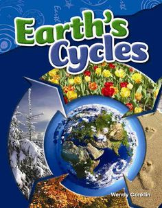 Earth is constantly moving. Earth is also constantly recycling its resources…