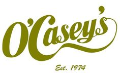 O'Casey's NYC (@ocaseysnyc)   Nice script font. Will work well on it's own of in a crest/ emblem with other elements for places where there is space Irish Bar, Coffee Staining, Script Fonts, Stains, Space, Floor Space, Fonts, Handwriting Fonts, Spaces