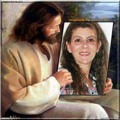 """InspirA lógica diz: """"cerre os punhos"""". Jesus diz: """"Encha a bacia"""". A lógica diz: """"Esmurre o nariz dela"""". Jesus diz: """"lave-lhes os pés"""". A lógica diz: """"Ela não merece isso"""". Jesus diz: """"Isso mesmo, mas você também não"""""""
