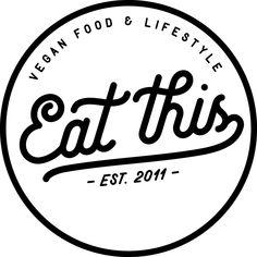 Auf Eat this! findest du gesunde, rein pflanzliche Küche, ohne das in den Vordergrund zu stellen. Wir haben Spaß am Kochen, lieben frische, saisonale Zutaten und einfache Rezepte, die sich easy peasy in den Alltag integrieren lassen. Ein veganes Foodblog für alle eben.