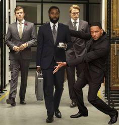 Will Smith in Tenet Face Swaps, Gemini Man, Batman Vs, Robert Pattinson, Will Smith, The Rock, Joker, Image, Art