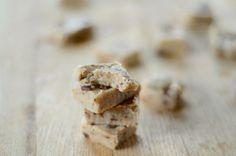 Cookie Dough Fat Bomb Recipe