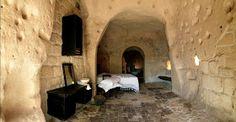 ClothesPeggS: Cave-Hotel Sextantio Le Grotte della Civita - Matera, Italy (again)