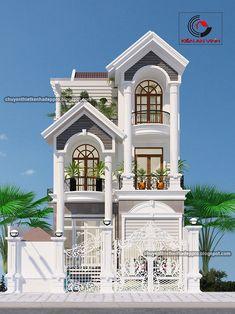 Một số mẫu thiết kế biệt thự đẹp nhất Việt Nam luôn!