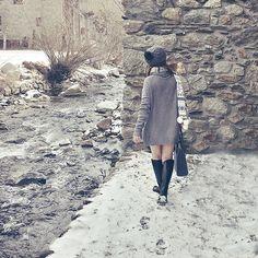 Els que em coneixeu sabeu que odio el fred i no sóc gens ni d'hivern ni de muntanya. Però el cap de setmana passat ambl'onada polar va i decideixo visitarels poblets amb més encant de…