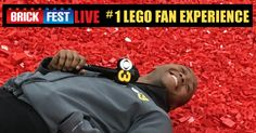 LEGO Fans: Brick Fest Live, a LEGO Fan Experience is coming to the Denver Mart August 13-14. Early Bird Access is now through - Sunday May 30th (or until they sell out). Get the secret link for Early Bird Access Here