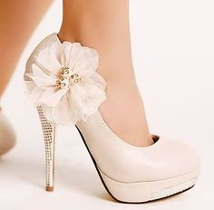 Satin Bridal Shoes - The Wedding SpecialistsThe Wedding Specialists