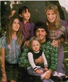 McCartney Family <3