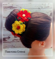 Одноклассники Bun Wrap, Bun Hairstyles, Hair Bows, Headbands, Wraps, Hair Accessories, Fashion, Embellishments, Feltro