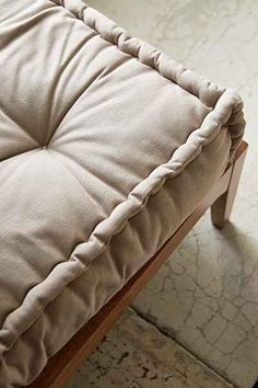 Tuffted French mattress Assembly Home Hopper Daybed - Urban Outfitters