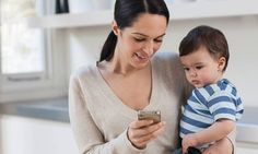 Aplicativo traz seleção de locais para mães curtirem momentos de lazer com seus bebês - Filhos - Família - MdeMulher - Editora Abril