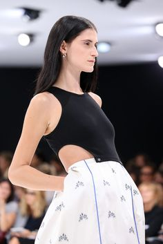 Christian Dior Spring 2015 Ready-to-Wear - Details - Gallery - Look 89 - Style.com