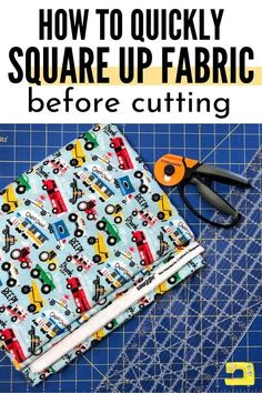Easy sewing hacks are available on our internet site. Read more and you wont be sorry you did. Quilting For Beginners, Quilting Tips, Quilting Tutorials, Quilting Projects, Sewing Tutorials, Easy Sewing Projects, Sewing Projects For Beginners, Sewing Hacks, Sewing Crafts