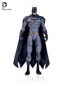 Son of Batman action figure: Batman