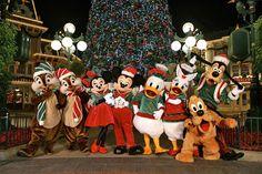 disneyland christmas | Hong Kong Disneyland Christmas season - Photos and video