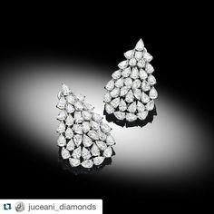 @juceani_diamonds ・・・ All about that shape