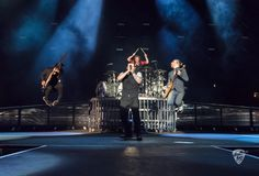 Photos: Carnival of Madness Tour with Shinedown in Raleigh NC (via Shutter 16 Magazine)  Full Gallery: https://www.flickr.com/photos/shutter16mag/sets/72157672145024196 shinedown_11