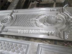 metal door mold, steel door embossing design, metal door press machine die, metal door design - Door Molding, The Doors, Steel, Frame, Pattern, Design, Molde, Picture Frame, Door Moulding