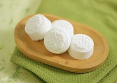 Aromatherapy Shower Fizzies