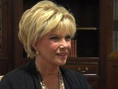 joan lunden hairstyles - Google Search