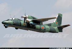 An-26  Bangladesh Air Force