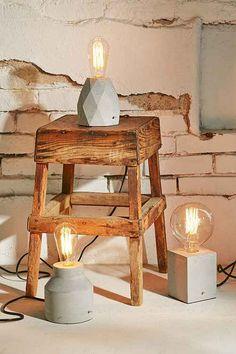Endon Lighting Ware Outdoor Globe coin monté mur de lumière en Noir
