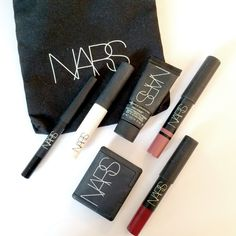 The very best makeup products from Nars. Brand review.