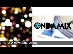 Ondamix Puntata 12 (Ospite in studio Mino Balestra)
