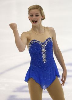 Getty Images / Gracie Gold