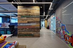 Autodesk - Tel Aviv Phase 2 Office Expansion