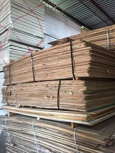 Building Materials Asset Recovery and Surplus Inventory Available | Salvex