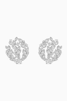 Драгоценная жатва: украшения Les Blés de Chanel   Украшения   VOGUE