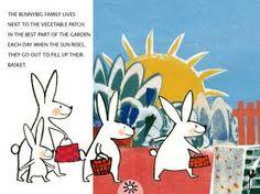 """Ebooks infantiles: """"Pequeño conejo perdido encuentra familia"""""""
