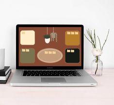 Destop Wallpaper, Free Desktop Wallpaper, Macbook Wallpaper, Wallpaper Ideas, Desktop File Organizer, Desktop Organization, Desktop Organizer Wallpaper, Mac Desktop, Macbook Desktop